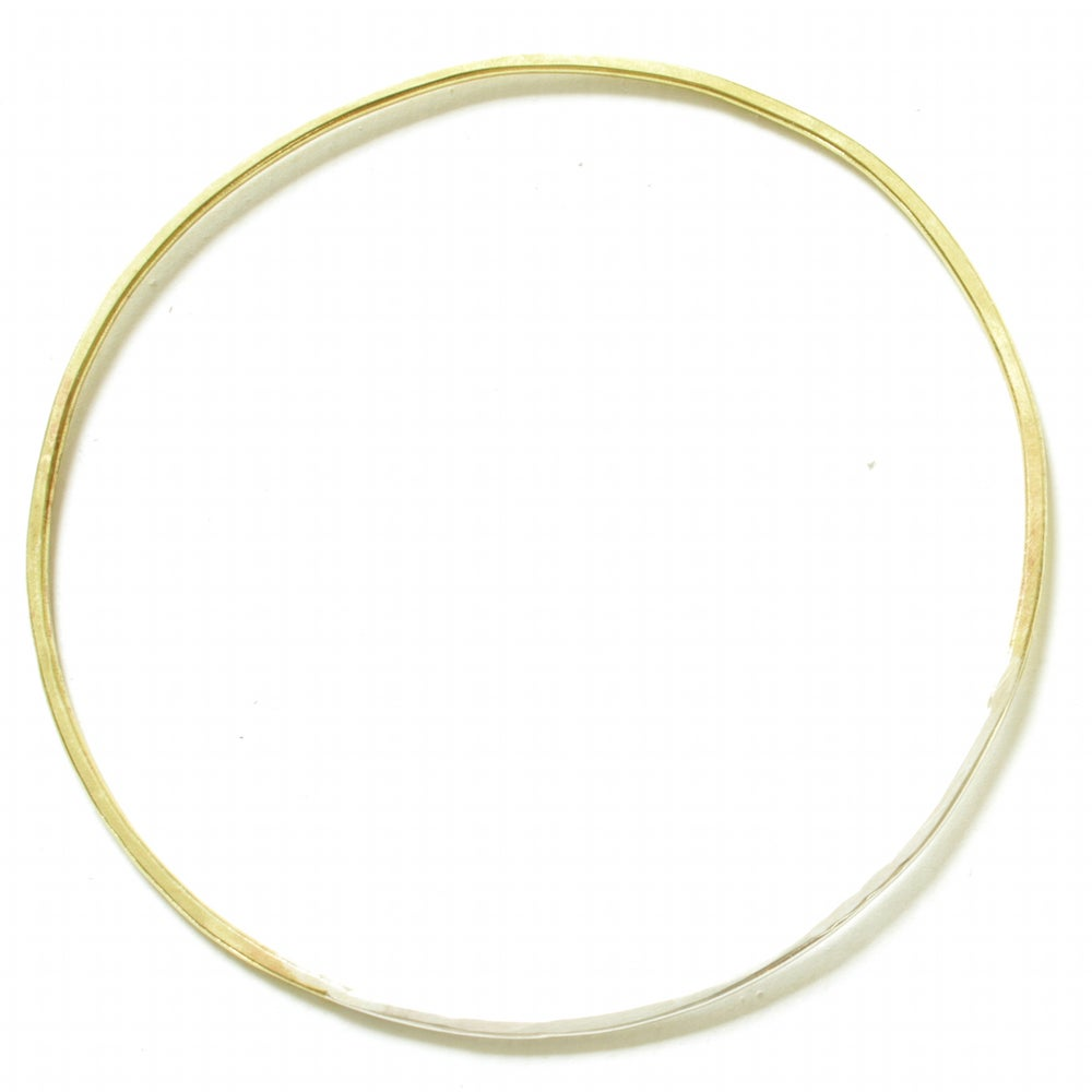 Image of 70/30 bangle