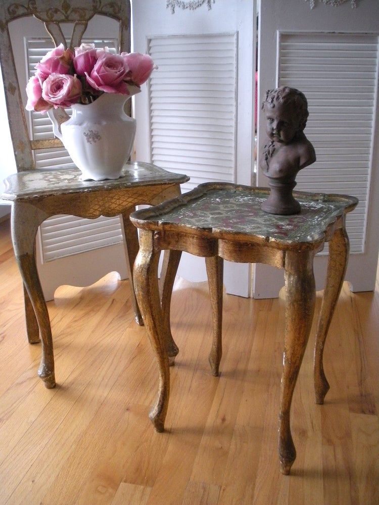 Image of Florentine Table