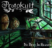 Image of PROTOKULT - 'No Beer in Heaven' (2014) or VALFREYA - 'Path to Eternity' (MMR008-2012) Super SALE