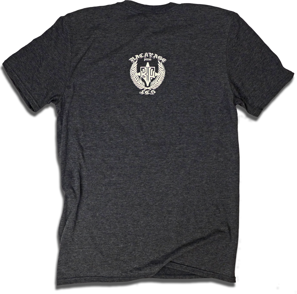 "Image of ""LCS Hockey"" tee"