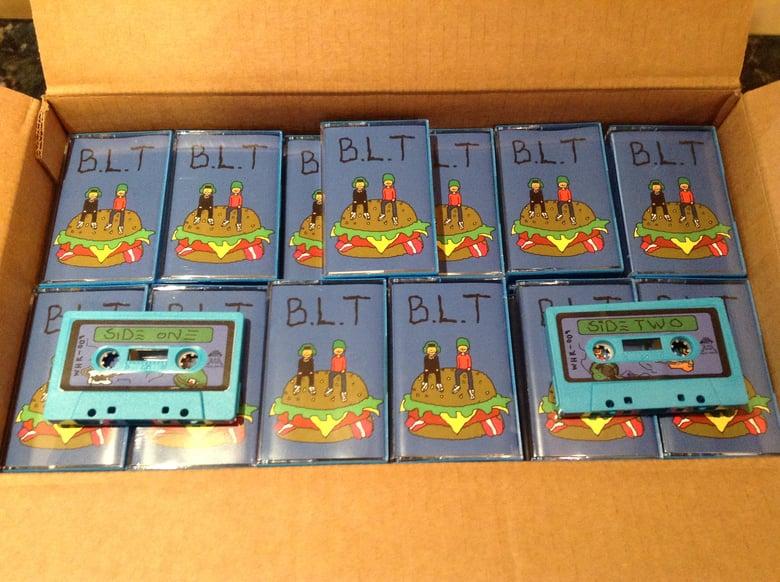 Image of BLT (Cassette)
