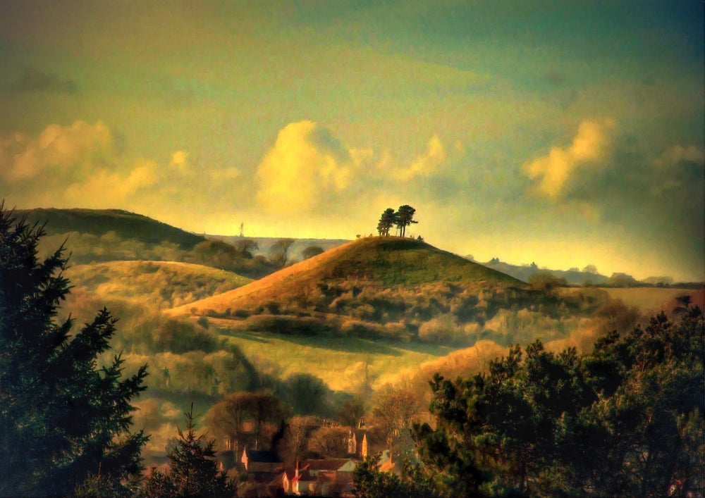 Image of Colmer's Hill