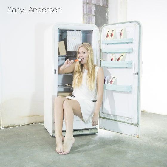Image of Mary_Anderson CD