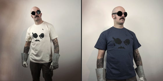 Image of T-Shirt Homme Mary_Anderson