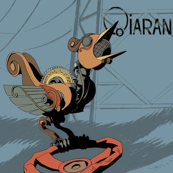 Image of Qiaran CD