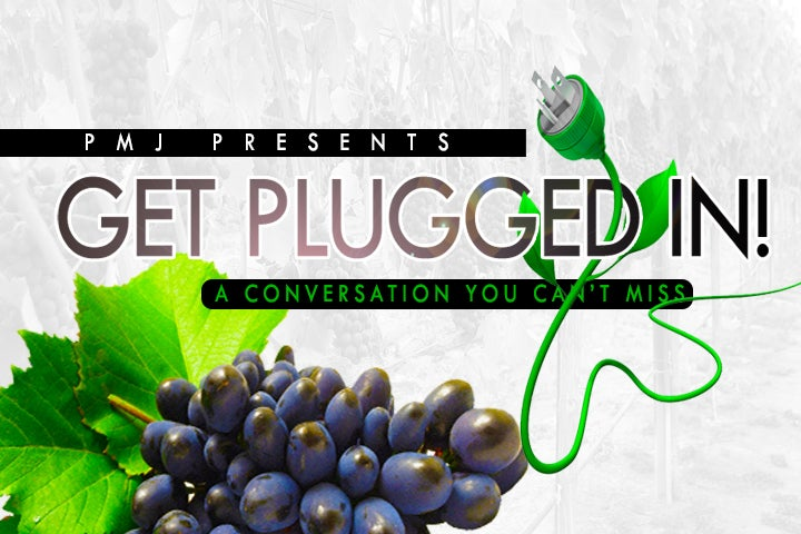 Image of Get Plugged In (DVD)