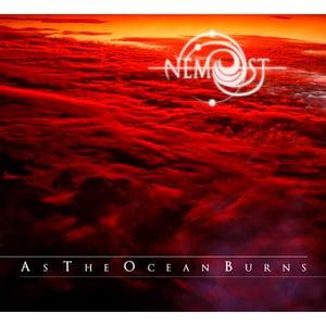Image of Nemost - As the Ocean Burns - Album