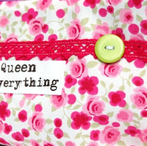 Image of 'Queen of Everything'