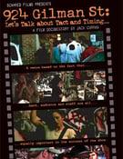 Image of 924 Gilman St. Documentary DVD
