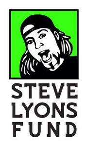 Image of Steve Lyons DONATE NOW.