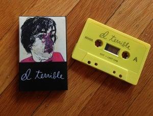Image of El Terrible - s/t EP
