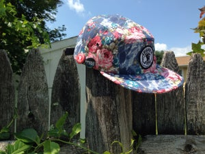 Image of The Wilson 5-Panel Cap