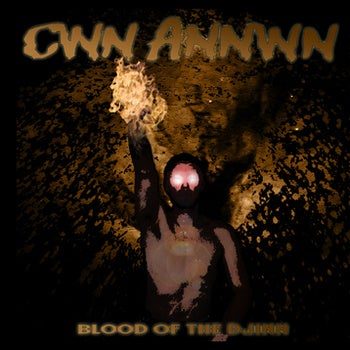 Image of Blood Of The Djinn