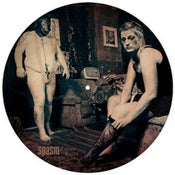 Image of Spasm - Taboo Tales Picture Lp