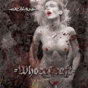 Image of Isacaarum - Whorecraft Lp