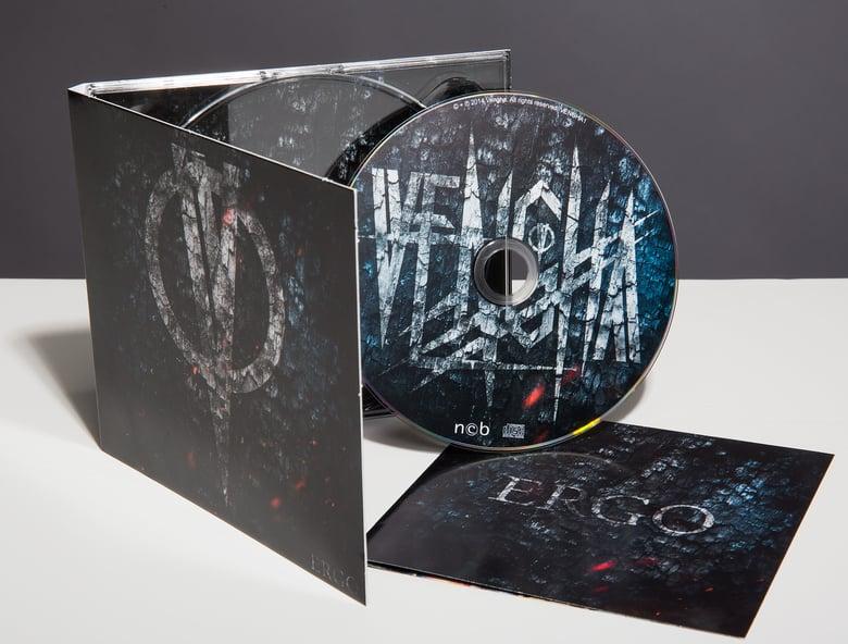 Image of CD - ERGO