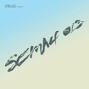 Image of SEMA4013 - Nakes / MasterStatus - Indica / CyclesOf Vinyl (REPRESS)