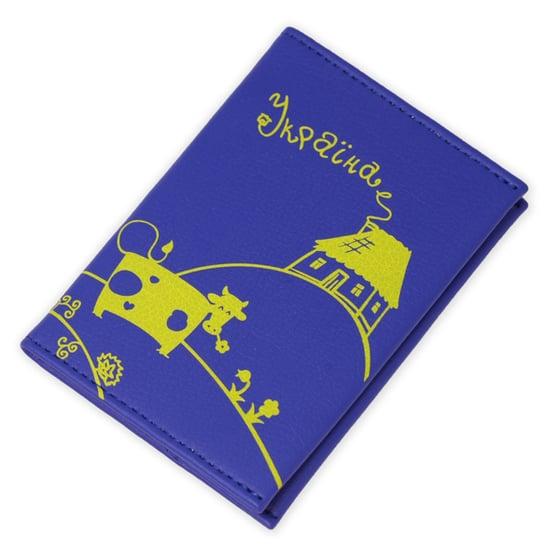 Image of Xaтка Обложка для паспорта