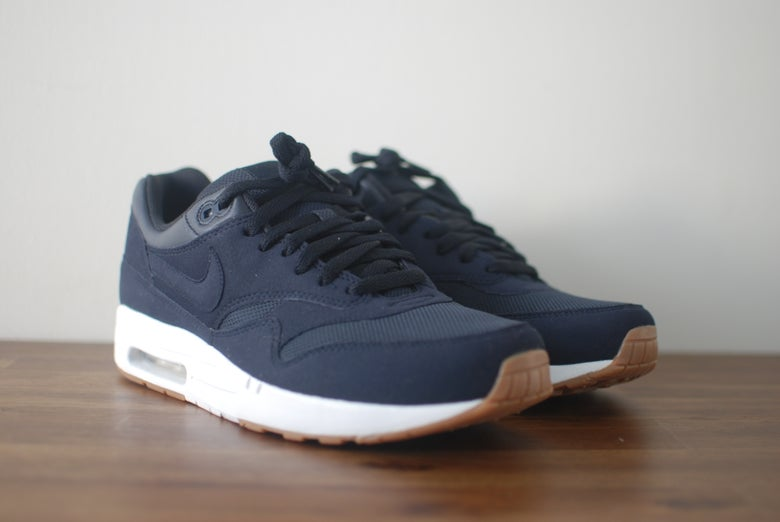 Image of A.P.C. x Nike Air Max 1
