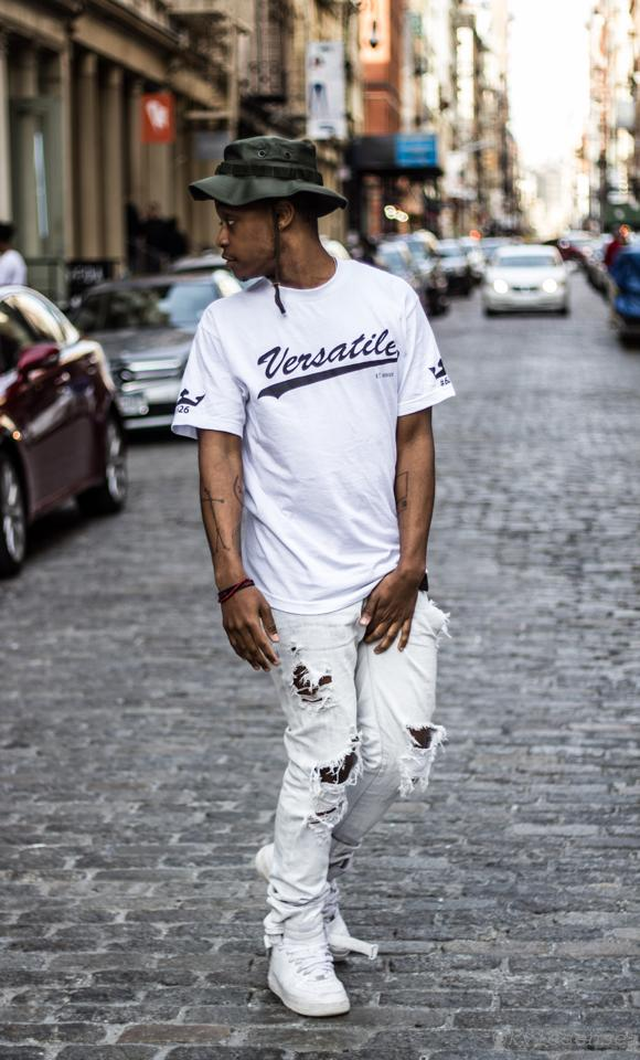 Image of #626 Tee White