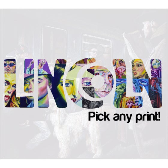 Image of Pick any print from the site