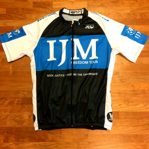 Image of 2014 IJM Jersey