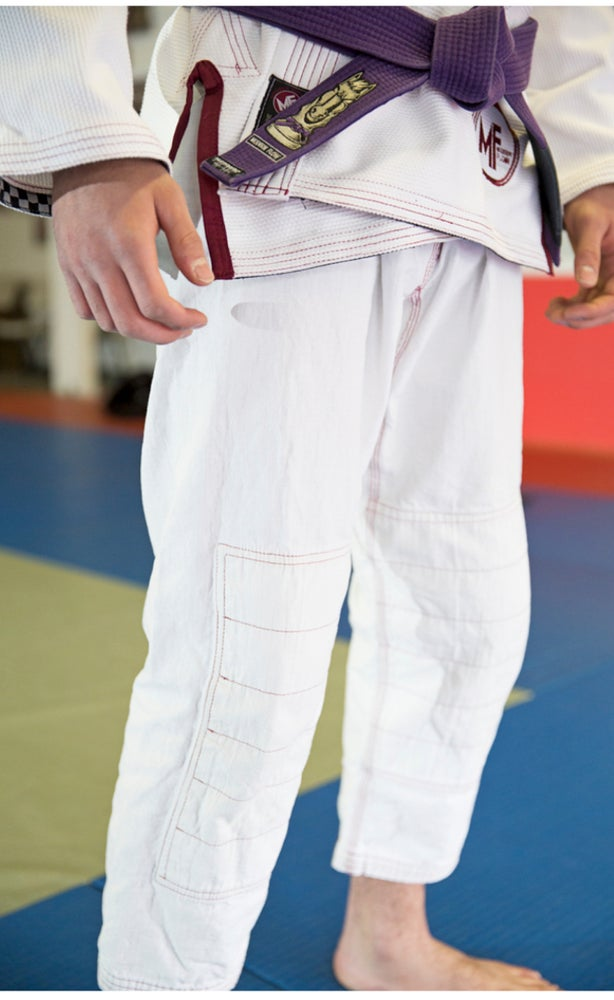 Image of Vintage Gi Pants