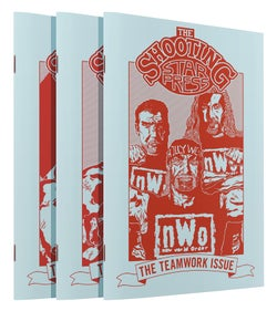 Image of The Shooting Star Press: Triple Threat Bundle Pack