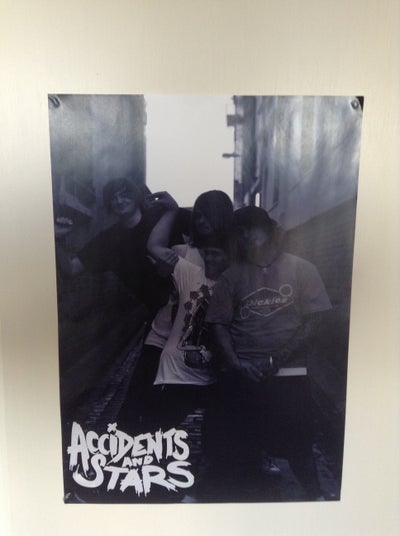 Image of A3 Poster