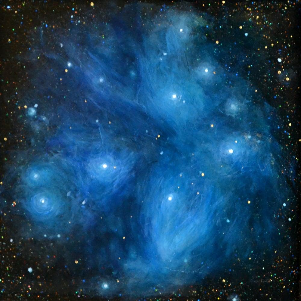 Image of Pleiades