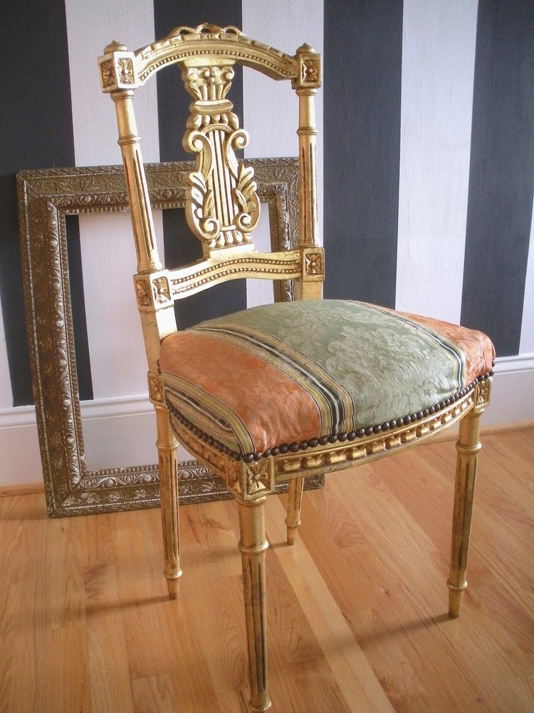 Image of Salon Chair