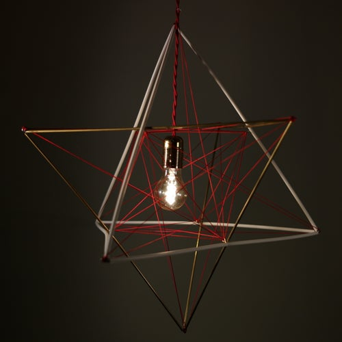 Image of Merkabah