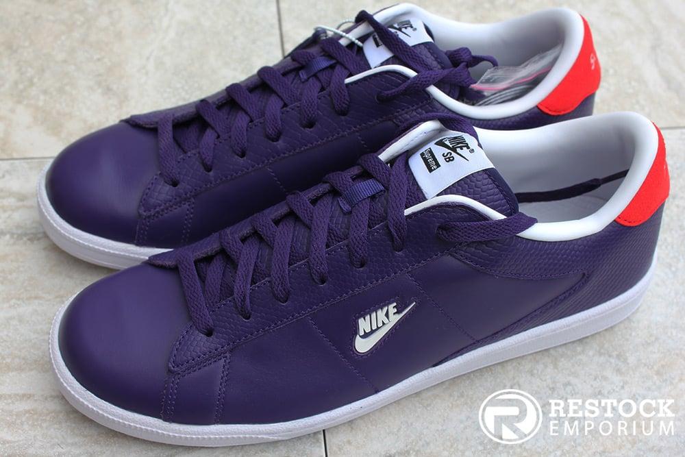 Image of Supreme x Nike SB Tennis Classic