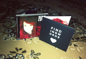 Image of EP pack: Finding Words + The KP EP