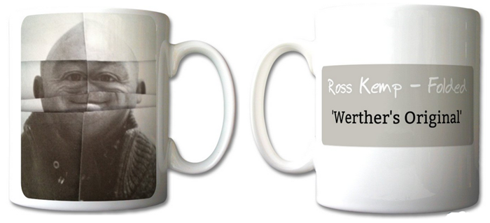 Image of Limited Edition 'Werther's Original' Mug