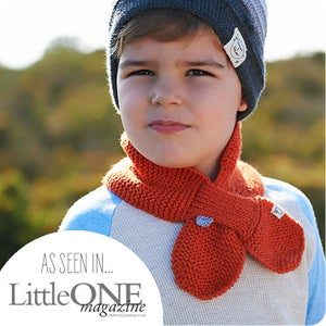 Image of 'Little Scarf'