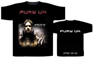 "Image of ""A Way Of Life"" T-shirt 2010 LIMITED STOCK"