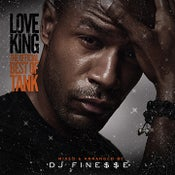 Image of LOVE KING (TANK MIX)