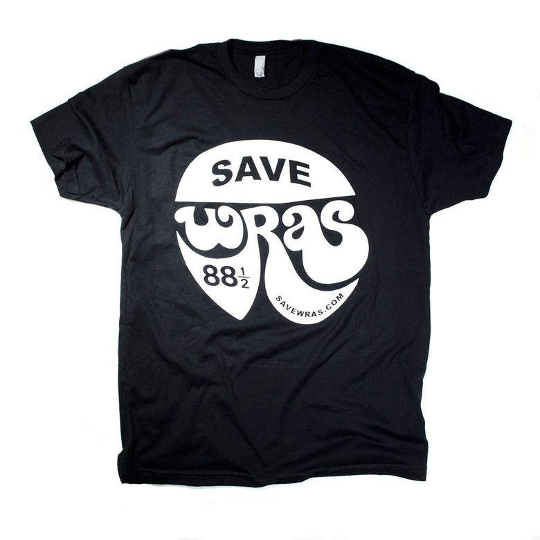 Image of Save WRAS