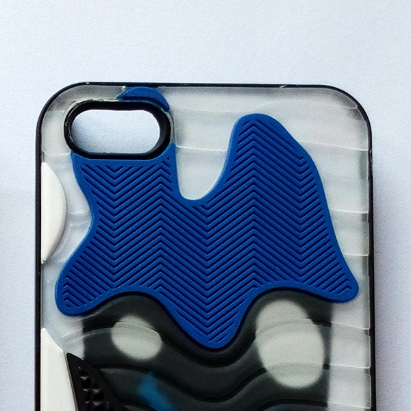 Image of A11 S Jam Sneaker Case for iPhone 5/5s