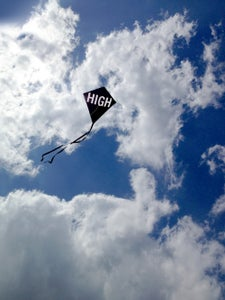 Image of HIGH Kite