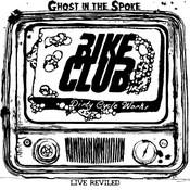 "Image of Ghost-In-The-Spoke ""Bike Club"" T-shirt"