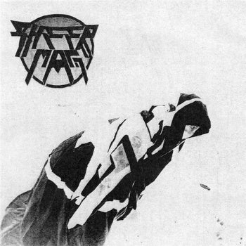 "Image of SHEER MAG ""I"" 7"""