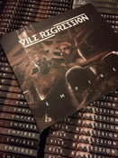 Image of Vile Regression - Empires (Digipak)