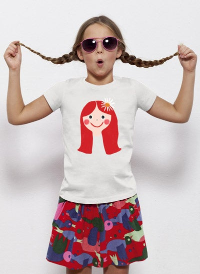 Image of The Kikeriki Kids Tee