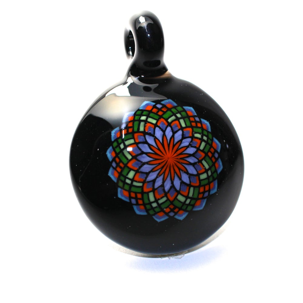 Image of  2014 Fillacello Pendant #2 made by Bo Howe