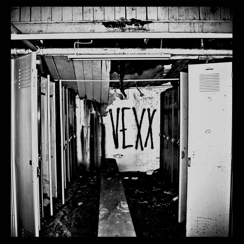 Image of VEXX - 'Vexx'