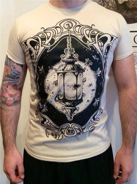 Image of The Lantern T Shirt