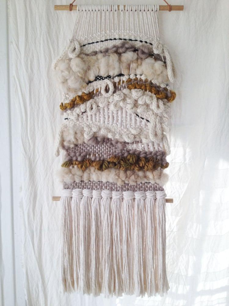 Image of Macrame Weaving X Jo Abellera Sept 27th.