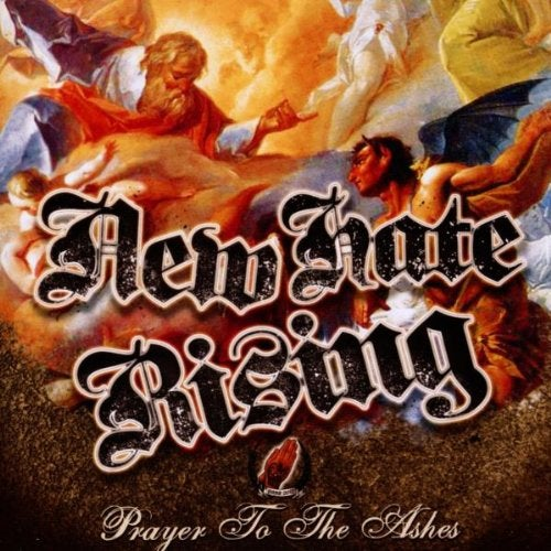 Image of Prayer To The Ashes CD